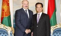 Đại hội đại biểu toàn quốc Hội hữu nghị Việt Nam - Belarus lần thứ III