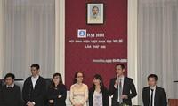 Hội sinh viên Việt Nam tại Bỉ tăng cường kết nối và hướng về đất nước