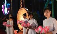 Khai mạc Festival Đờn ca tài tử quốc gia lần thứ nhất - Bạc Liêu 2014
