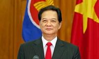 Việt Nam tích cực đóng góp vào thành công của diễn đàn kinh tế Đông Á