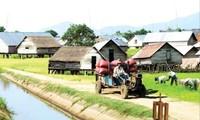 Xây dựng nông thôn mới ở Gia Lai: Đổi mới trên nền tảng cũ
