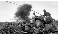 Triển lãm ảnh về đề tài chiến tranh Việt Nam tại Pháp
