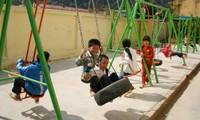 Chuyện học của thầy và trò trường tiểu học Na Ư, tỉnh Điện Biên
