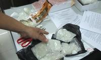 Hội nghị song phương lần thứ 4 về hợp tác phòng, chống ma túy giữa Việt Nam – Trung Quốc