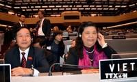 Việt Nam kêu gọi IPU bảo vệ và thúc đẩy vấn đề bình đẳng giới