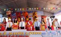 Khởi công xây dựng Bệnh viện đa khoa Trần Đề tại Sóc Trăng