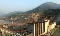 Phó Thủ tướng Hoàng Trung Hải chủ trì họp Ban chỉ đạo Nhà nước Dự án thủy điện Sơn La - Lai Châu
