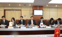 Đối thoại chính sách công nghệ thông tin – truyền thông Việt Nam – Nhật Bản