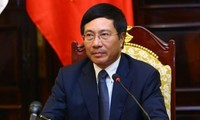 """Việt Nam tham dự Phiên họp """"Chương trình nghị sự An ninh lương thực toàn cầu"""" tại WEF"""