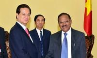 Việt Nam mong muốn hợp tác với Ấn Độ trên tất cả các lĩnh vực