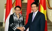 Việt Nam và Indonesia hướng tới kim ngạch song phương lên 10 tỷ USD vào năm 2018