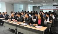 Tăng cường giao lưu hữu nghị thanh niên Việt Nam và Hàn Quốc