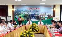 Nâng cấp Lễ hội Trường Yên ở tỉnh Ninh Bình thành lễ hội cấp Nhà nước