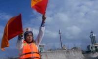 Gặp mặt kỷ niệm 40 năm Ngày giải phóng quần đảo Trường Sa