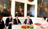 Đưa quan hệ hữu nghị Việt Nam – Czech lên tầm cao mới