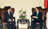 Việt Nam luôn coi trọng quan hệ Đối tác chiến lược với Nhật Bản