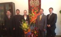 Kỷ niệm 65 năm thiết lập quan hệ ngoại giao Việt Nam – Ba Lan