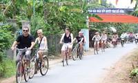 Tuần lễ Du lịch  xanh ĐBSCL  hướng đến liên kết phát triển Du lịch xanh toàn vùng