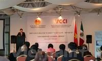 Diễn đàn doanh nghiệp Việt Nam-Mexico