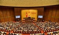 Quốc hội cho ý kiến dự án Bộ luật tố tụng hình sự (sửa đổi)