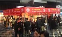 Việt Nam tham gia Hội chợ SAITEX 2015 tại Nam Phi