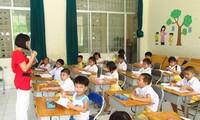 Việt Nam đạt được sự cân bằng về giới ở cấp tiểu học