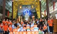 Nhiều hoạt động kỷ niệm Ngày Quốc tế Nelson Mandela tại Việt Nam