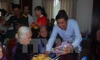Bến Tre: Thêm 300 Bà mẹ Việt Nam Anh hùng được phụng dưỡng suốt đời
