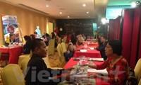 Việt Nam quảng bá du lịch tại Indonesia
