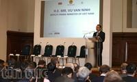 Thị trường Việt Nam mang lại nhiều cơ hội cho các doanh nghiệp Anh