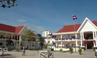 Campuchia khánh thành trường tiểu học do thành phố Hà Nội tài trợ