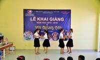 Khai trương Trường Tiểu học Hữu nghị Việt Nam Khmer tỉnh Siem Reap, Campuchia