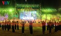 Sơn La kỷ niệm 120 năm ngày thành lập tỉnh