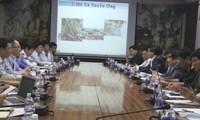 Xây dựng kho và đường ống dẫn xăng dầu từ tỉnh Quảng Bình sang tỉnh Khăm Muộn, Lào