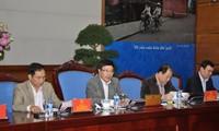 Ủy ban Quốc gia APEC 2017 tổng kết công tác năm 2015