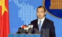 Việt Nam hoan nghênh thỏa thuận hạt nhân Iran và P5+1