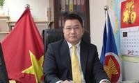 Đảng viên Đảng cộng sản Việt Nam tại Hongkong và Macau tin tưởng vào thành công của Đại hội Đảng