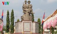 Khẳng định giá trị lịch sử của Đài tưởng niệm Quân tình nguyện Việt Nam tại Campuchia