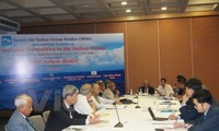 Biển Đông – chủ đề chính tại Hội thảo quốc tế về Ấn Độ Dương ở Ấn Độ