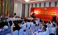 Cả nước có gần 880  người được giới thiệu  tham gia ứng cử đại biểu Quốc hội khóa XIV