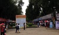 Các hoạt động hưởng ứng Ngày Sách Việt Nam và Ngày Sách và Bản quyền thế giới