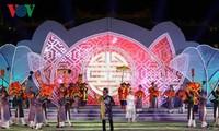 Bế mạc Festival Huế 2016