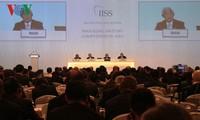Các nước phản đối hành động quân sự hóa Biển Đông tại Đối thoại Shangri - La