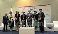 Việt Nam tham dự diễn đàn về cơ hội và thách thức TPP tại Mexico