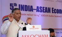 Việt Nam tích cực thúc đẩy quan hệ đối tác giữa Ấn Độ-ASEAN