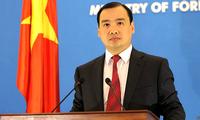 Việt Nam lên án mạnh mẽ vụ tấn công khủng bố tại thành phố Nice, Cộng hòa Pháp