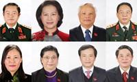 Kỳ vọng của đại biểu Quốc hội vào người đứng đầu Quốc hội