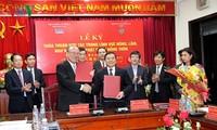 Việt Nam-Nhật Bản: Thúc đẩy hợp tác nông nghiệp và phát triển nông thôn