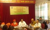 Việt Nam lần đầu tiên đăng cai hội nghị quốc tế Yoga và Thiền