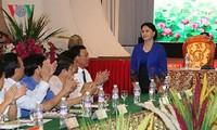 Nâng cao hiệu quả hoạt động của Hội đồng nhân dân